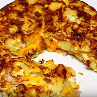 Tortilla Española Recipe   SideChef