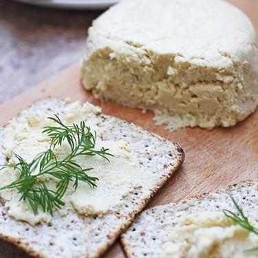 Vegan Creamy Tofu Cheese Recipe | SideChef
