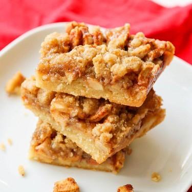 Apple Pie Bars Recipe   SideChef