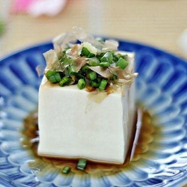 Hiyayakko (Japanese Cold Tofu) Recipe | SideChef