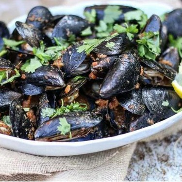 Mussels with Sofrito Recipe | SideChef