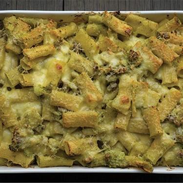 Pasta al Forno Recipe   SideChef
