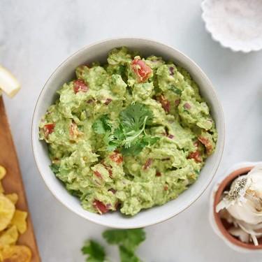 The Everything Guacamole Recipe | SideChef