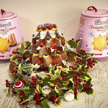 Italian Christmas Cake Recipe   SideChef