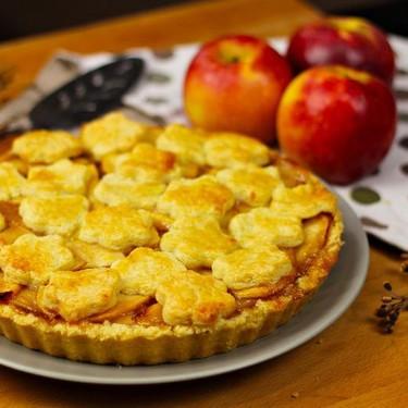 Apple Pie Recipe   SideChef