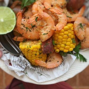 Shrimp Boil Recipe | SideChef