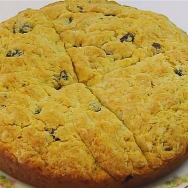 Irish Soda Bread Recipe   SideChef