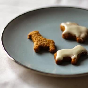 Animal Crackers Recipe | SideChef