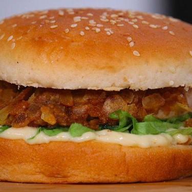 "Homemade KFC ""Zinger Chicken"" Recipe | SideChef"
