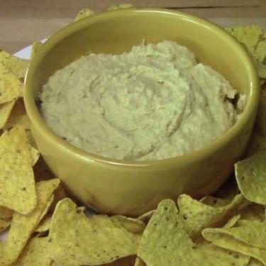 Quick Hummus Dip Recipe   SideChef