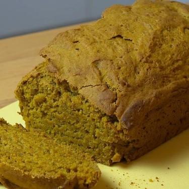 Pumpkin Bread Recipe   SideChef