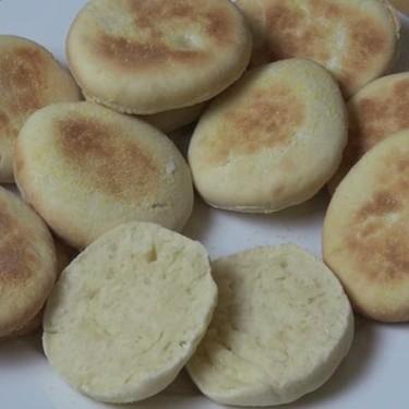 Homemade English Muffins Recipe | SideChef