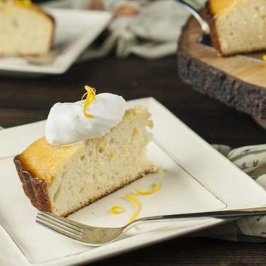 Cardamom Orange Yogurt Cake Recipe | SideChef