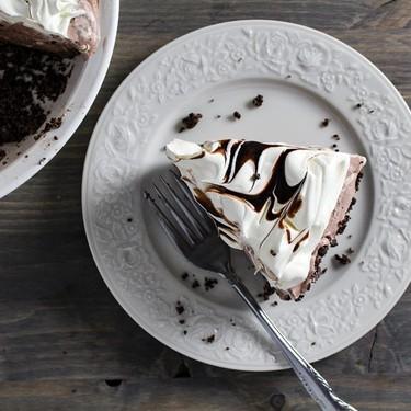 Frozen Mocha Pie Recipe   SideChef