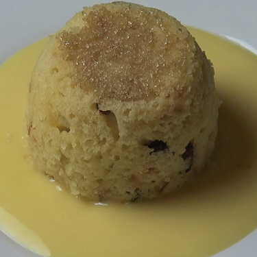 Spotted Dick Recipe   SideChef
