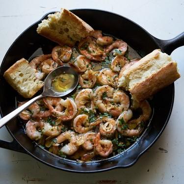 Garlic Shrimp (Gambas al Ajillo) Recipe   SideChef