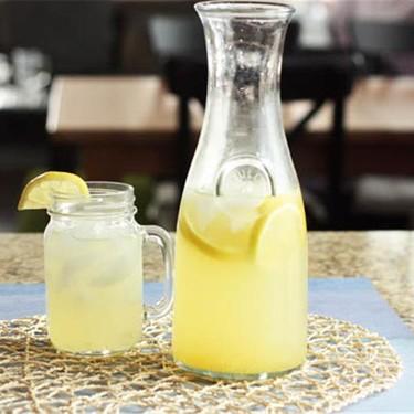 Basic, Perfect Lemonade Recipe | SideChef