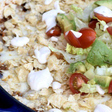 Turkey Taco Quinoa Bake Recipe   SideChef