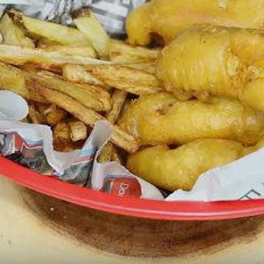 Fish and Chips Recipe | SideChef