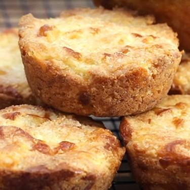 Gluten-Free Cheese Biscuits Recipe   SideChef