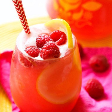 Raspberry Lemonade Recipe   SideChef
