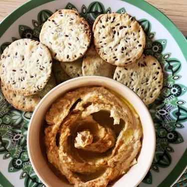 Yeast-Free Crackers Recipe | SideChef