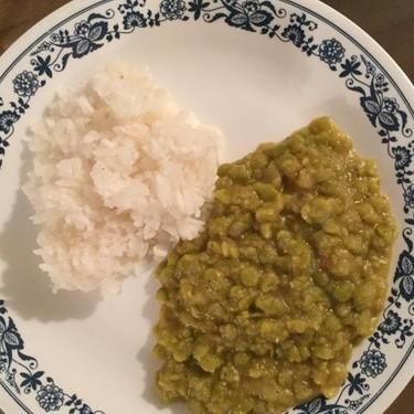 Peruvian Split Peas Recipe | SideChef