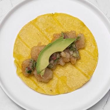 Shrimp Tacos with Pico de Gallo Recipe   SideChef