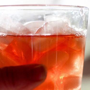 Pineapple Cranberry Sun Tea Recipe | SideChef