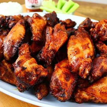 Smoked Party Wings Recipe | SideChef