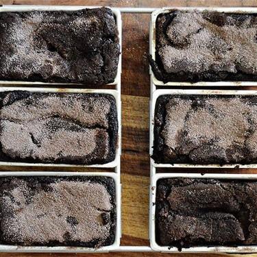 Starbucks Copycat Chocolate Cinnamon Bread Recipe   SideChef