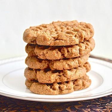 Almond Butter Cookies Recipe | SideChef