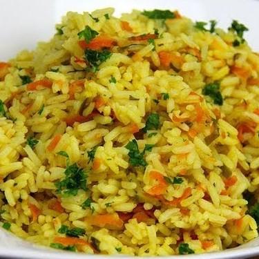 Carrot Rice Recipe   SideChef