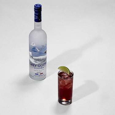 Vodka Cranberry Recipe | SideChef