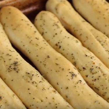 Breadsticks Recipe   SideChef