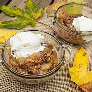 Granny Smith Apple Crisp Recipe | SideChef