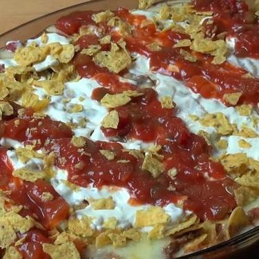 Taco Casserole Recipe   SideChef