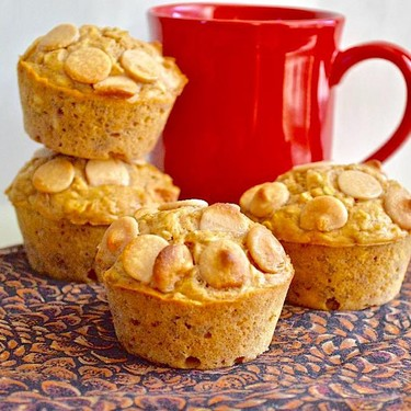 Apple Oatmeal Muffins Recipe | SideChef