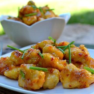 Orange Chicken Recipe | SideChef