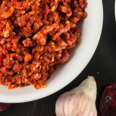 Homemade Mexican Chorizo Recipe | SideChef