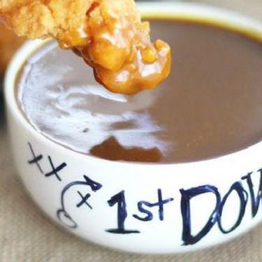 Hoisin Honey Mustard Dip Recipe   SideChef