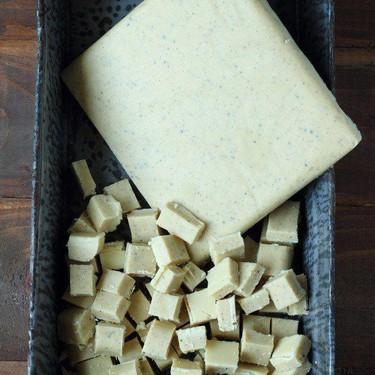 Homemade White Chocolate Recipe   SideChef