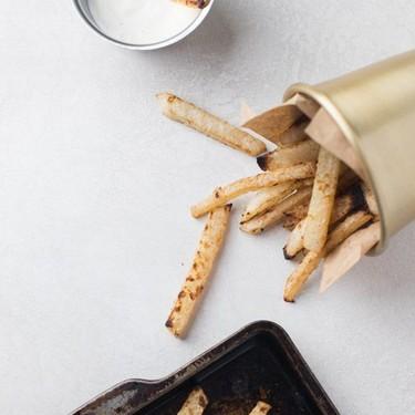 Creole Jicama Fries Recipe | SideChef