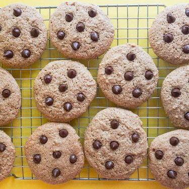 Vegan Chocolate Chip Cookies Recipe   SideChef
