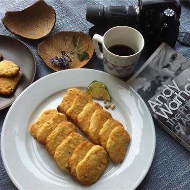 Amber's Lime & Lemon Cookies Recipe   SideChef