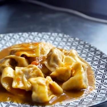Homemade Tortellini Recipe   SideChef