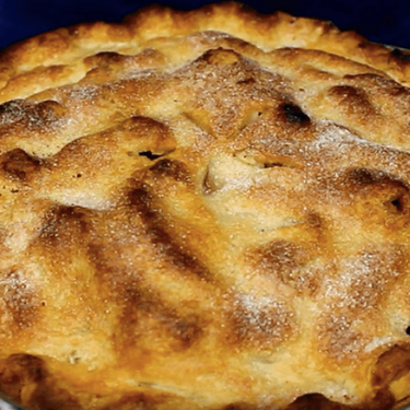 Apple Pie Recipe | SideChef