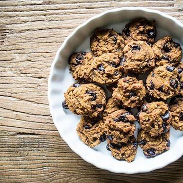 Grain-Free Pumpkin Chocolate Chip Cookies Recipe | SideChef