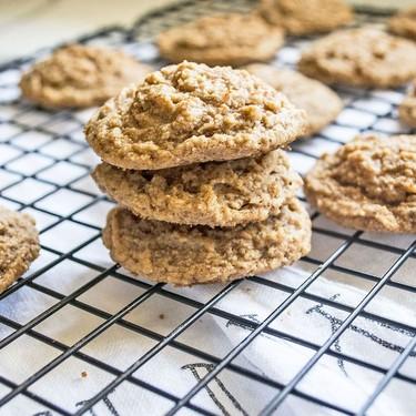 Almond Flour Peanut Butter Cookies Recipe   SideChef