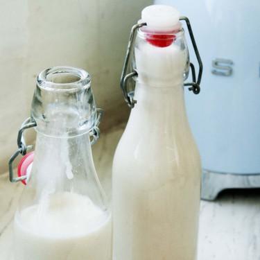 Homemade Creamy Oat Milk Recipe   SideChef
